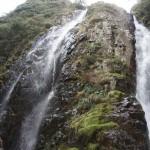内川内の滝